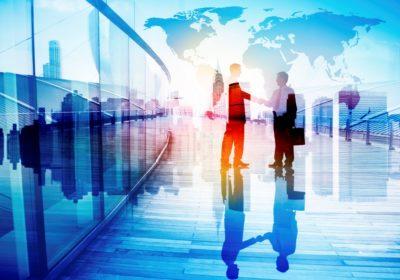 Сотрудничество с организациями